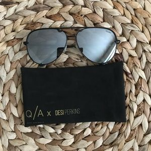 QuayxDesi High Key sunglasses